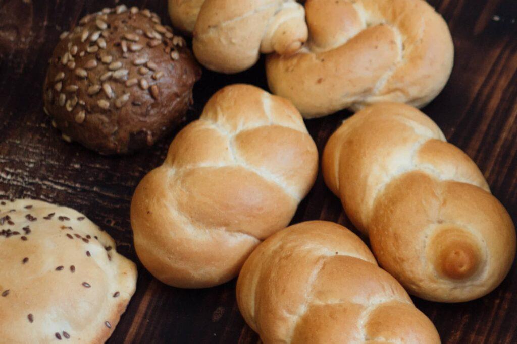 Provoněno čerstvým pečivem - Vaše rodinné pekařství Šumperk